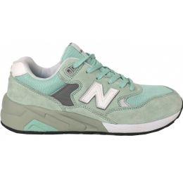 New Balance женские светло-зеленые (36-41)